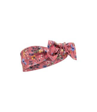 Name it NBFTESSIE HEADBAND WITHERED ROSE