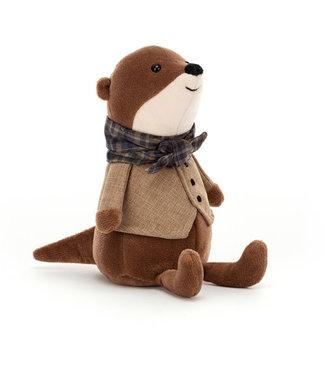 Jellycat Riverside rambler otter