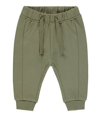 Name it NBMBASSE Sweat pants groen