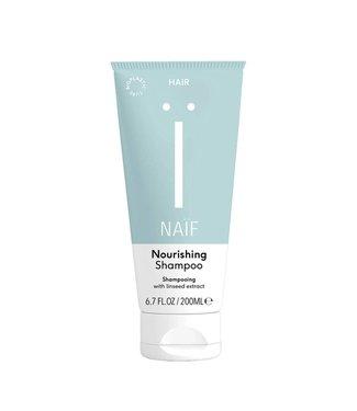 Naïf Nourishing shampoo