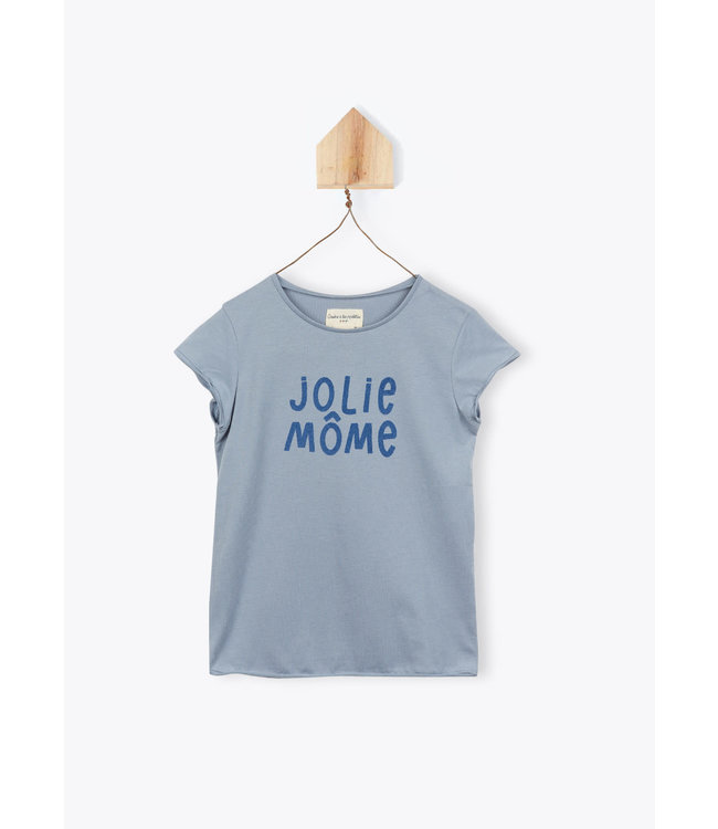 Arsene et les Pipelettes T-shirt Mc Jolie Mome