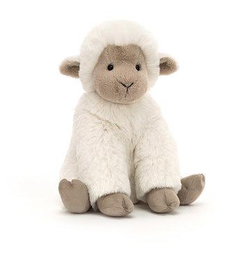 Jellycat Small libby lamb