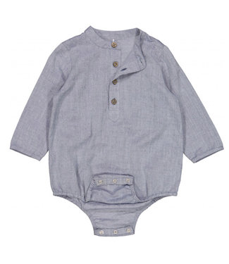 Wheat Romper Shirt Victor