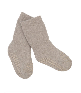 GObabyGO Non slip socks sand