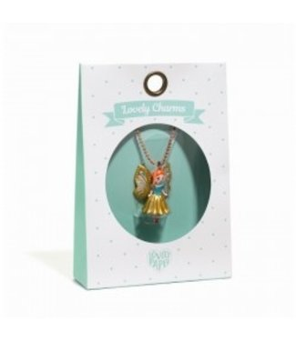 Djeco Ketting butterfly