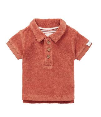 Noppies Baby B Polo SS Tonga