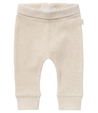 Noppies Baby Pants comfort rib Naura Oatmeal