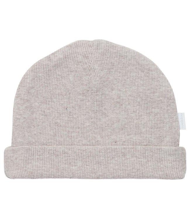 Noppies Baby Hat rib Nevel