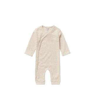 Noppies Baby Playsuit Rib Nevis