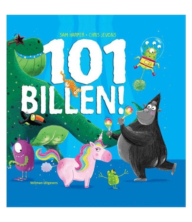 101 billen