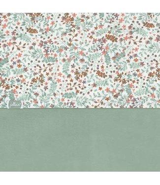 Jollein Laken 75x100 cm Bloom
