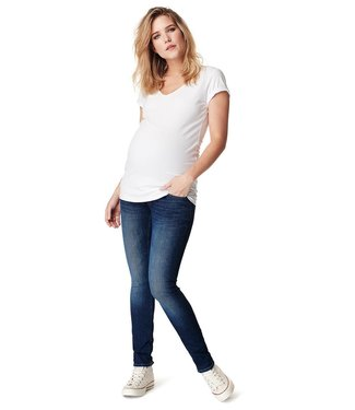 Noppies Jeans OTB Slim Mila Midnight Blue