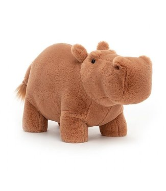 Jellycat Haverlie Hippo
