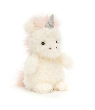 Jellycat Little unicorn