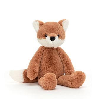 Jellycat Beckett fox Small