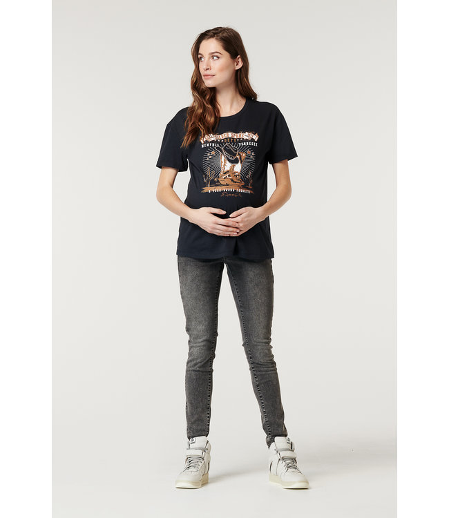 Supermom Tee ss Country