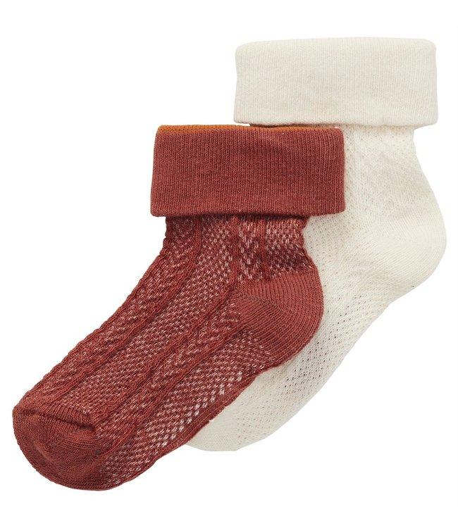 Noppies Baby G Socks Sandy