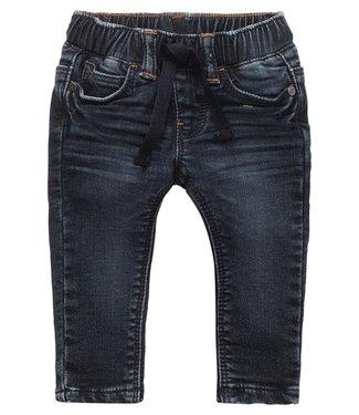 Noppies Baby B Regular fit Pants Denim Rhode Island