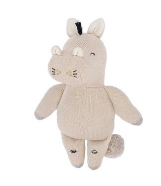 Baby Bello Holly the Hippo Teddy