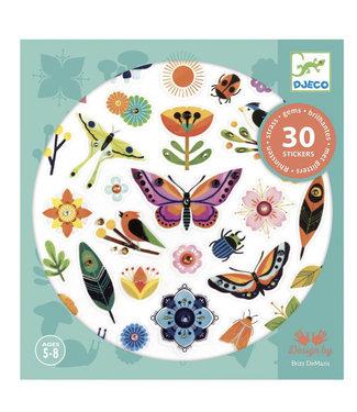 Djeco Stickers harmony