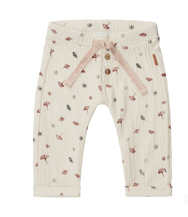 Noppies Baby G Slim fit Pants Sanatoga AOP