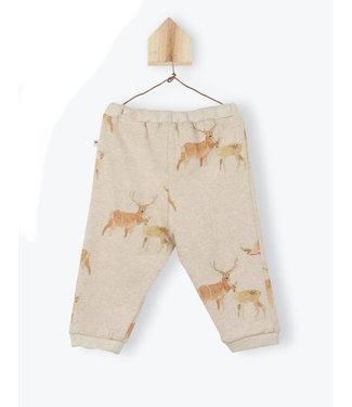 Arsene et les Pipelettes Deer jogger