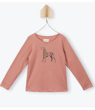 Arsene et les Pipelettes Dalmatian t-shirt
