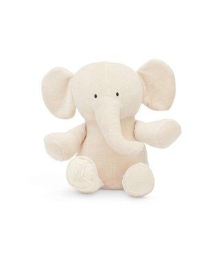 Jollein Knuffel Elephant nougat
