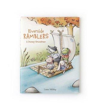 Jellycat Riverside Ramblers A Journey Downstream