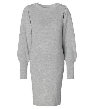 Supermom Dress ls Midi knit