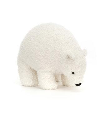 Jellycat Wishful polar bear