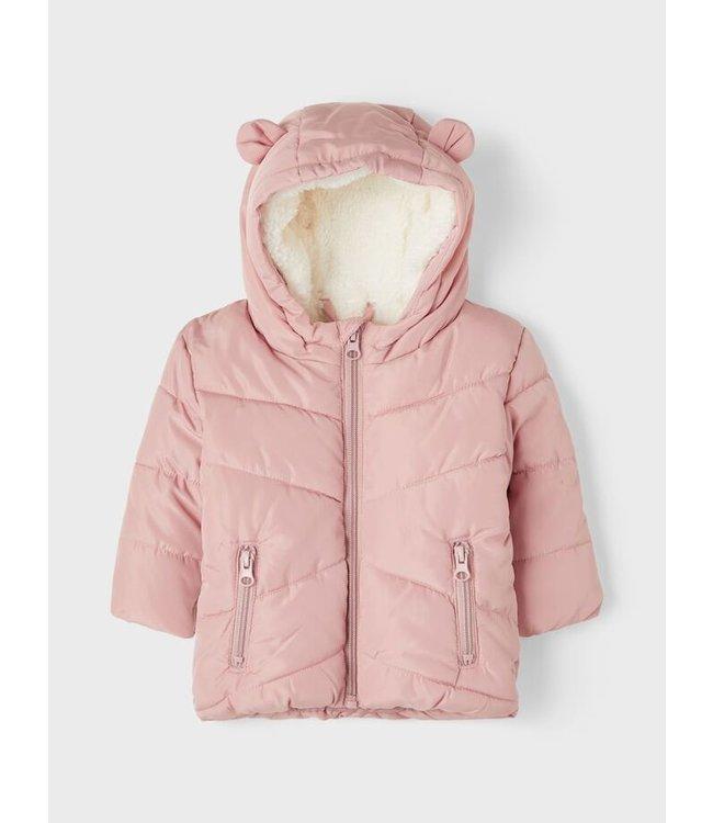 Name it Jacket Pale mauve