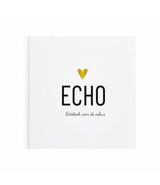 Lifestyle 2 love Echoboekje