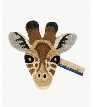 Doing Goods Dierenhoofd voor muur Gimpy Giraffe