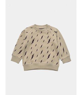 SOFIE  SCHNOOR Sweater bliksem