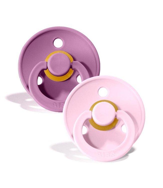 BIBS Bibs Lavender/Baby Pink