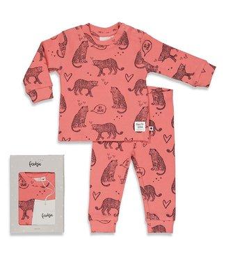 Feetje Premium Roarr Ruby pyjama