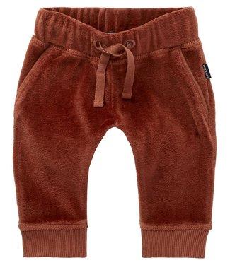 Noppies Baby B Regular fit Pants Rock Sound
