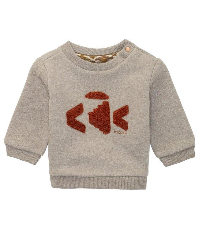 Noppies Baby B Sweater LS Ruvo