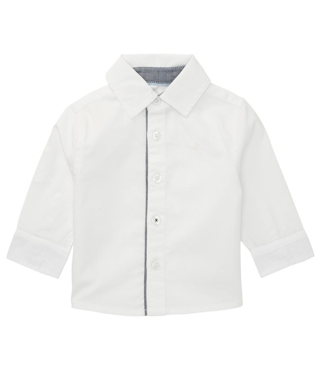Noppies Baby B Shirt LS Randers
