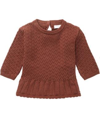 Noppies Baby G Pullover LS Seekonk