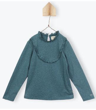 Arsene et les Pipelettes Shirt Volants Jolie Mome