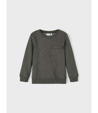 Name it NMMVAN Sweater Rosin