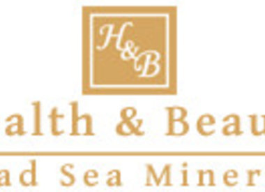 H&B Dead Sea Minerals