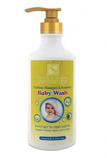 H&B Dead Sea Minerals Baby shampoo, bad- en douchegel