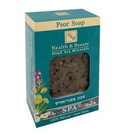 H&B Dead Sea Minerals Psor zeep