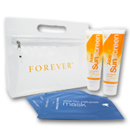 Forever Living Products Forever Sun Set