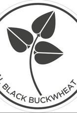 Boekweitthee® Biologisch zwarte boekweitthee; 125 gram