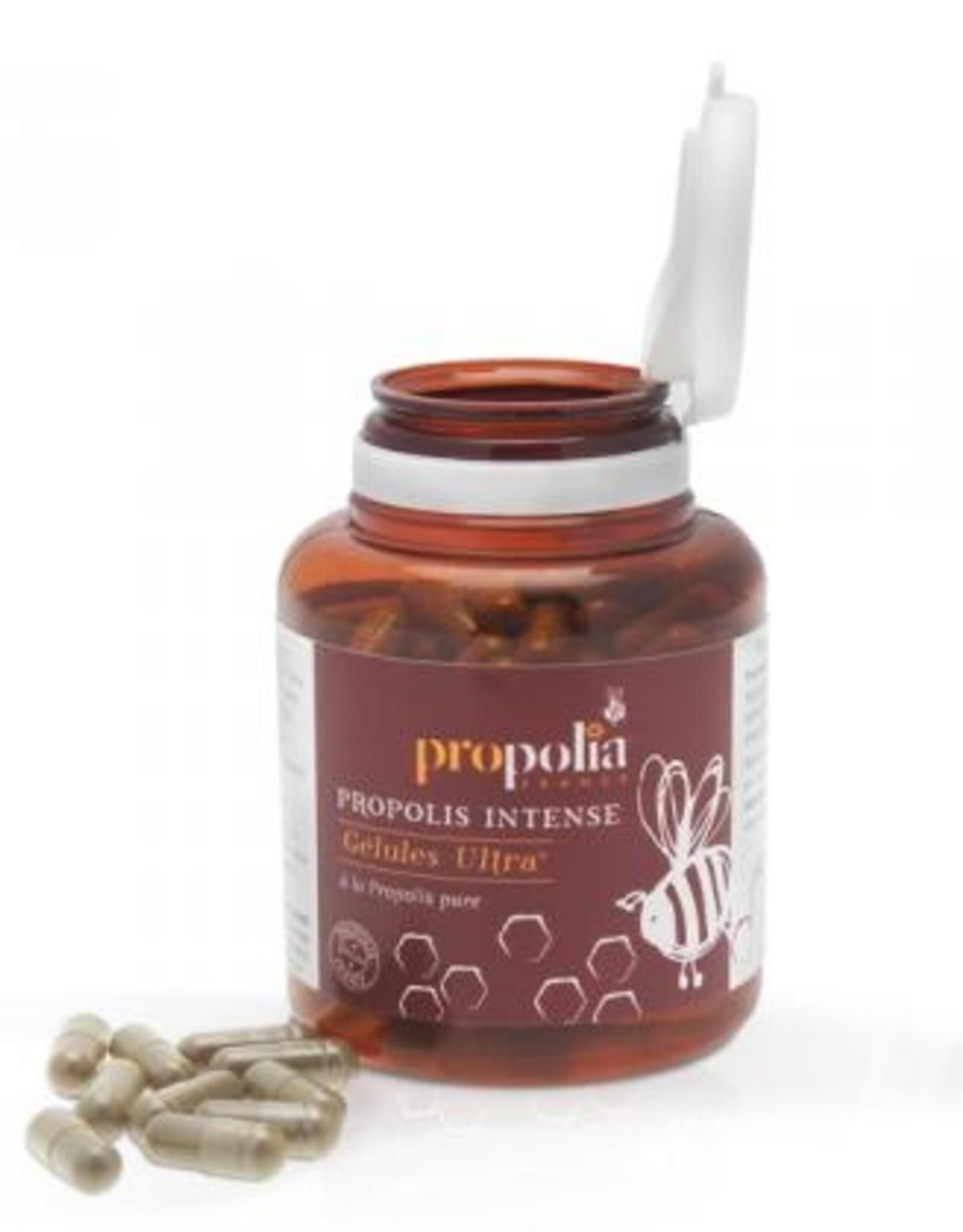 Propolia Propolis capsules; 180 stuks