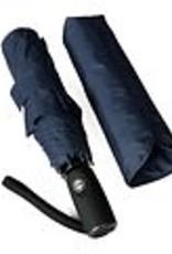 Gideon Storm paraplu opvouwbaar; windproof - glasvezel frame
